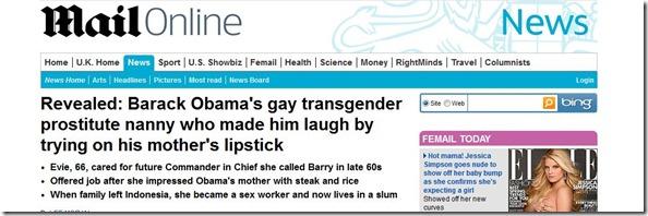 obama's nanny