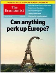 economist fail