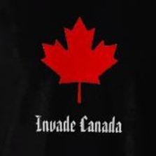 invade canada