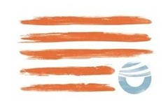 inverted obama flag